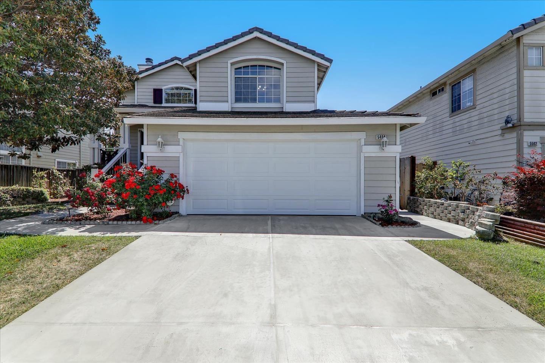 5494 Reseda Circle, Fremont, CA 94538 - MLS#: ML81839620