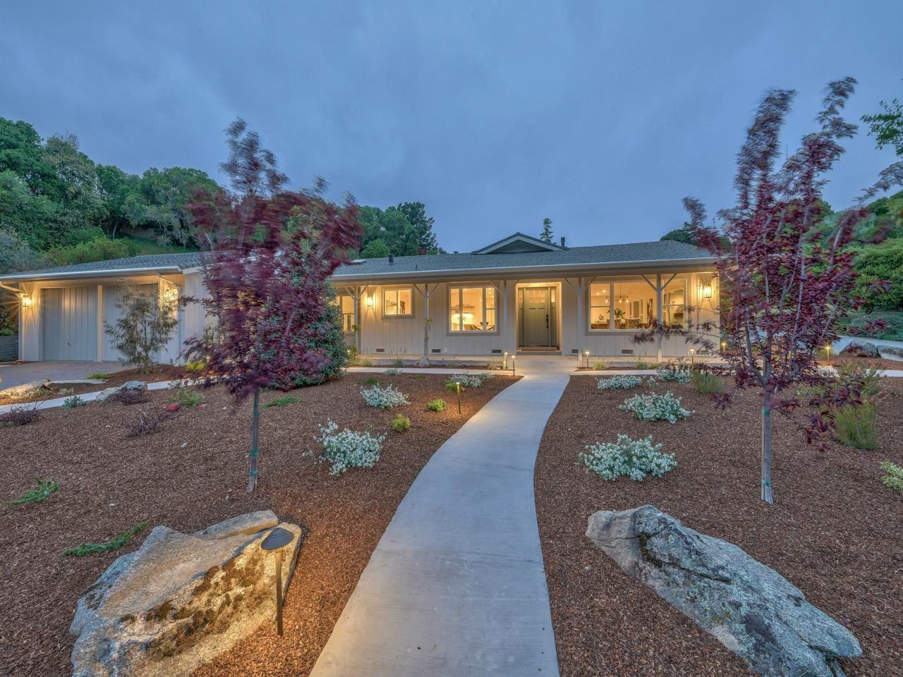 Photo for 10121 Blue Larkspur Lane, MONTEREY, CA 93940 (MLS # ML81840620)