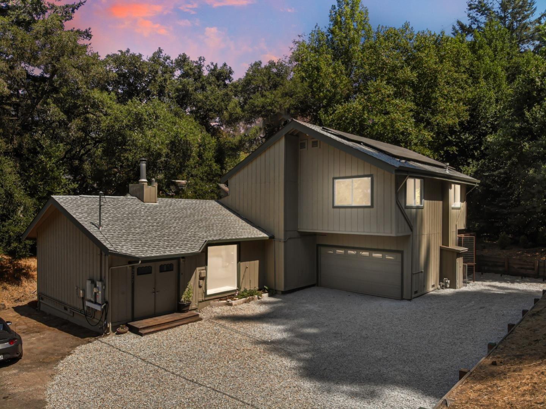 277 Melin Avenue, Ben Lomond, CA 95005 - MLS#: ML81859620