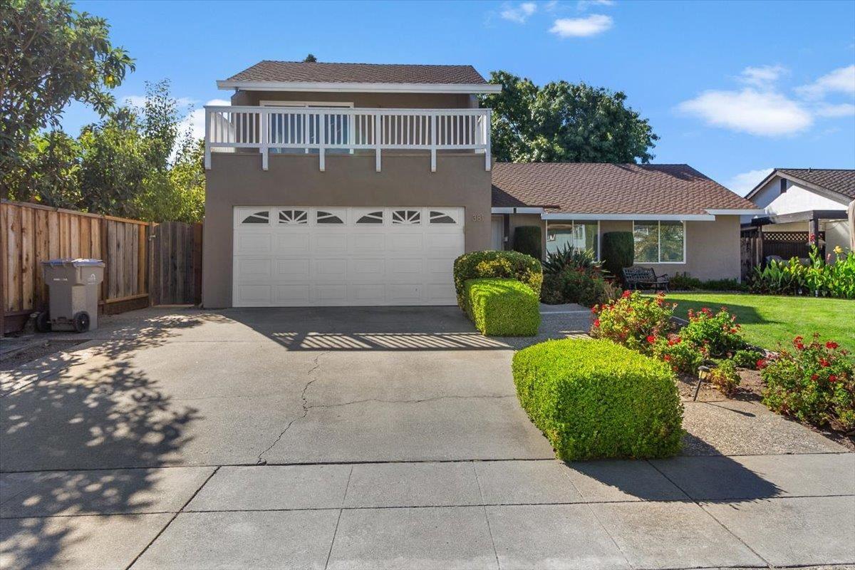 Photo for 381 Jai Drive, SAN JOSE, CA 95119 (MLS # ML81862620)