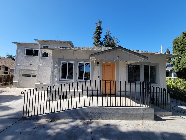 565 Hurlingame Avenue, Redwood City, CA 94063 - #: ML81864620