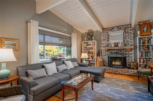 Photo of 1025 Lincoln AVE, PACIFIC GROVE, CA 93950 (MLS # ML81774621)