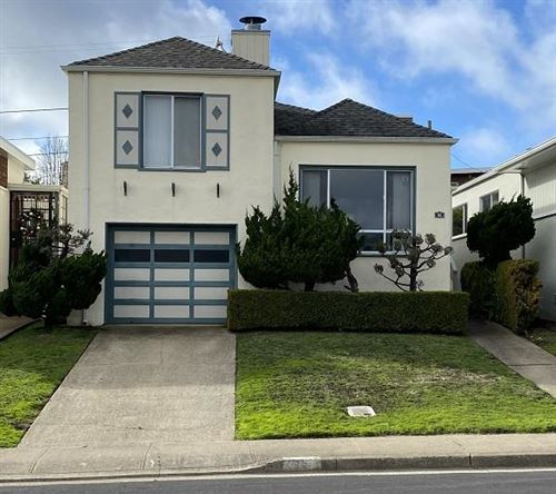 Photo of 95 Westmont DR, DALY CITY, CA 94015 (MLS # ML81779621)