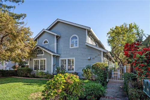 Photo of 521 Tyndall ST, LOS ALTOS, CA 94022 (MLS # ML81815621)