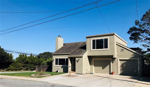 Tiny photo for 682 Cypress ST, MONTEREY, CA 93940 (MLS # ML81819621)