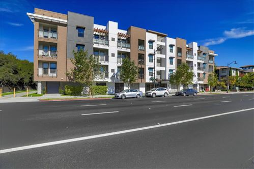 Photo of 2585 El Camino Real 319 #319, SANTA CLARA, CA 95051 (MLS # ML81820621)