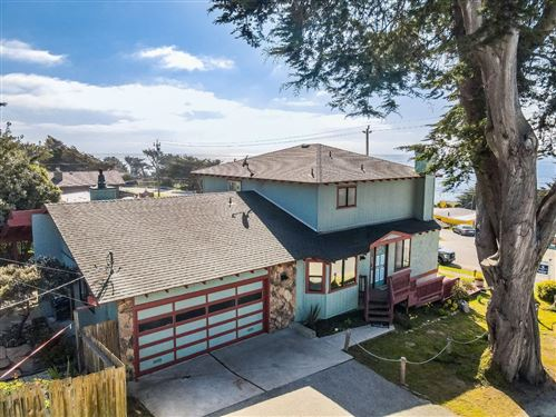 Photo of 1501 Main ST, MONTARA, CA 94037 (MLS # ML81836621)