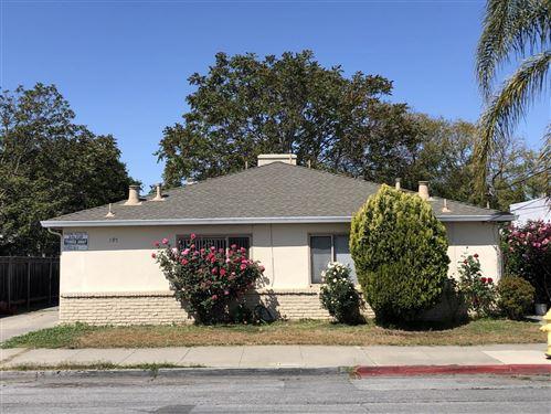 Photo of 195 Wabash Avenue, SAN JOSE, CA 95128 (MLS # ML81842621)