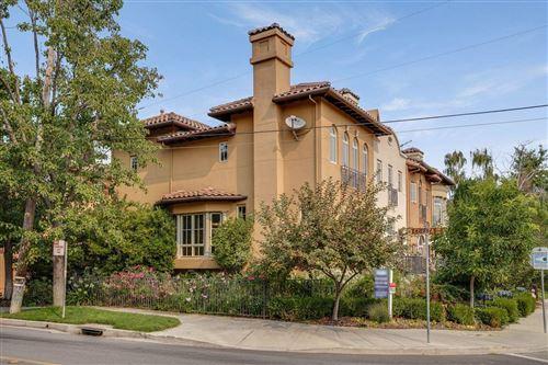 Photo of 488 Gabilan Street, LOS ALTOS, CA 94022 (MLS # ML81843621)