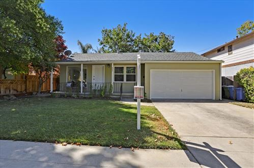 Photo of 422 Dana Street, FREMONT, CA 94539 (MLS # ML81855621)