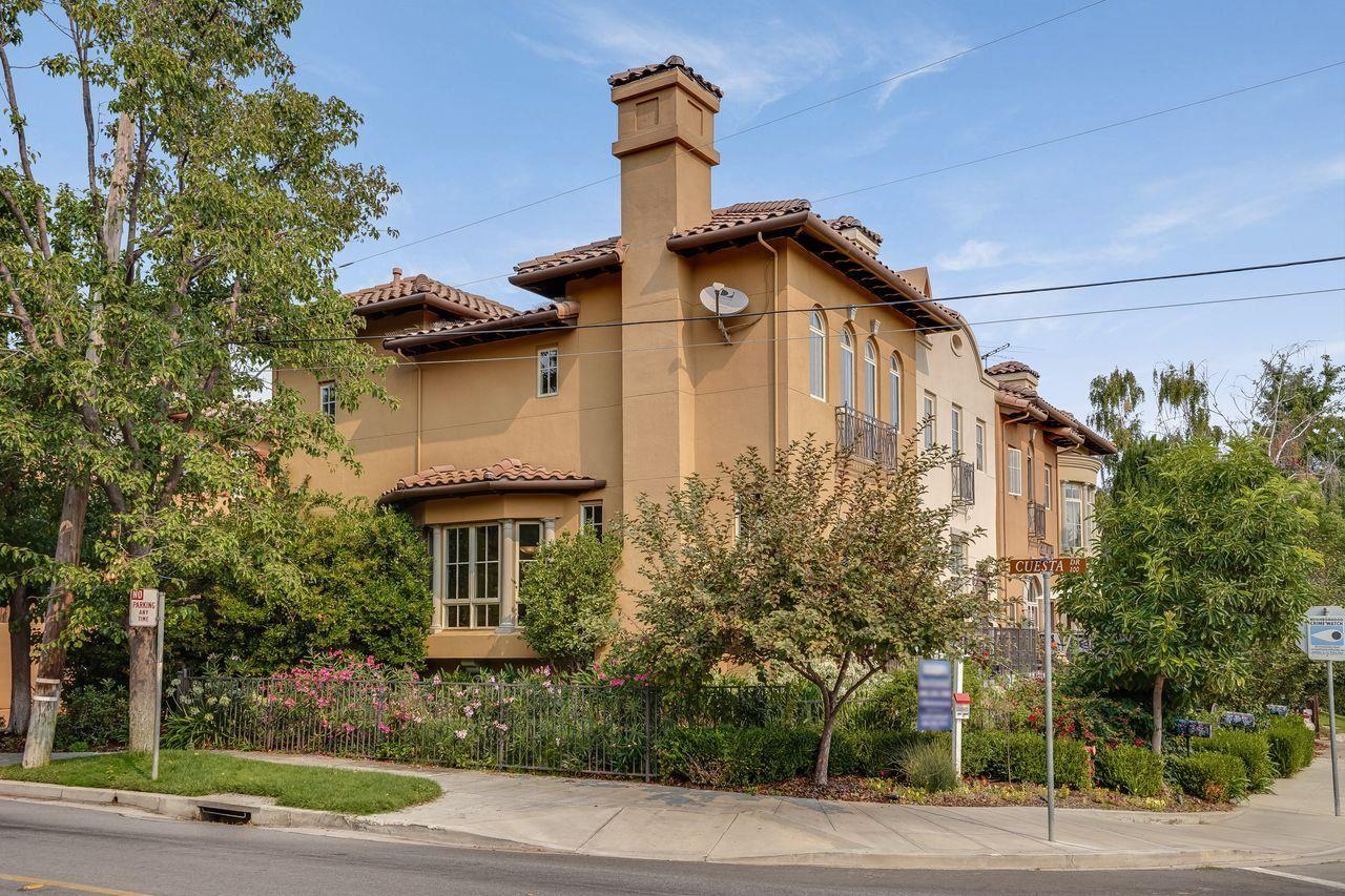 488 Gabilan Street, Los Altos, CA 94022 - MLS#: ML81843621