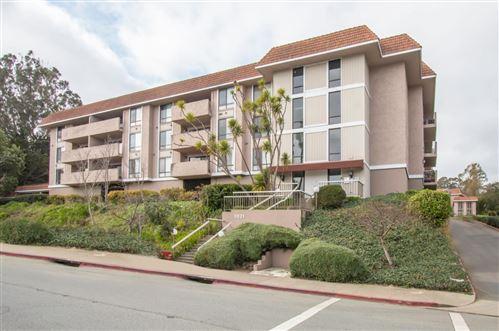 Photo of 1031 Cherry AVE 4 #4, SAN BRUNO, CA 94066 (MLS # ML81792622)