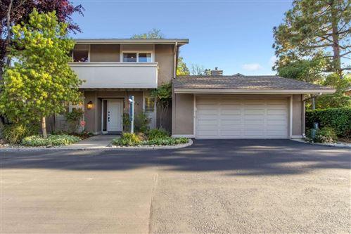 Photo of 15400 Winchester Boulevard #24, LOS GATOS, CA 95030 (MLS # ML81843622)