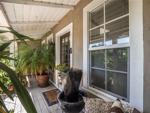 Tiny photo for 319 Townsend Drive, APTOS, CA 95003 (MLS # ML81846622)