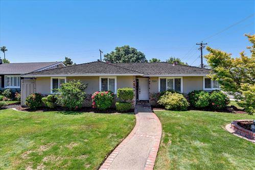 Photo of 1501 Grace Avenue, SAN JOSE, CA 95125 (MLS # ML81850622)