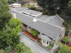 Photo of 15010 Blossom Hill RD, LOS GATOS, CA 95032 (MLS # ML81765623)