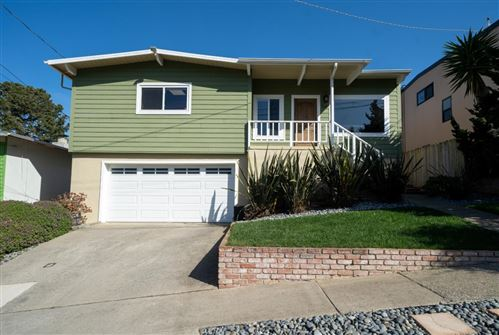 Photo of 245 Hillside DR, PACIFICA, CA 94044 (MLS # ML81785623)