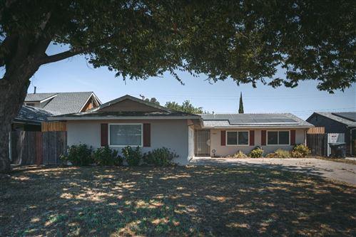 Photo of 1201 Greenlea AVE, SACRAMENTO, CA 95833 (MLS # ML81799623)
