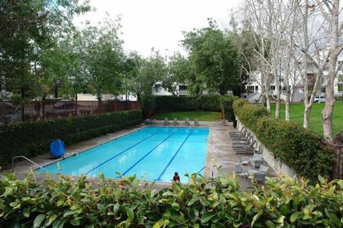 Tiny photo for 20488 Stevens Creek BLVD 1513 #1513, CUPERTINO, CA 95014 (MLS # ML81810623)