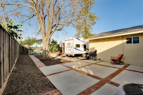 Tiny photo for 1301 3rd ST, GILROY, CA 95020 (MLS # ML81825623)