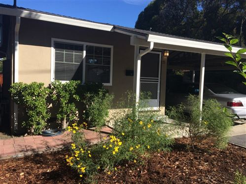 Photo of 74-76 Centre Street, MOUNTAIN VIEW, CA 94041 (MLS # ML81832623)