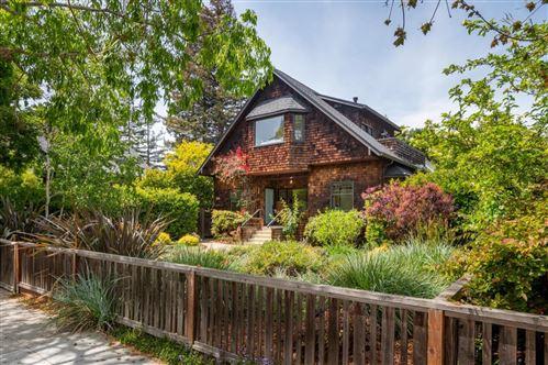Photo of 319 Addison Avenue, PALO ALTO, CA 94301 (MLS # ML81842623)