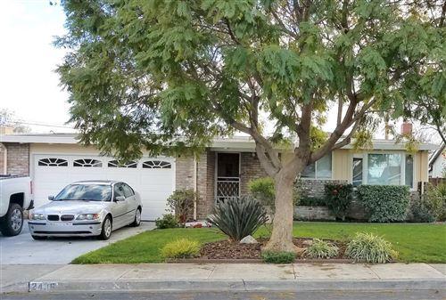 Photo of 2436 Johnson Place, SANTA CLARA, CA 95050 (MLS # ML81849623)