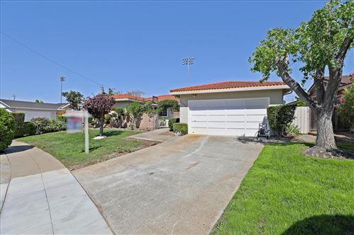 Tiny photo for 22066 Linda Vista Place, CUPERTINO, CA 95014 (MLS # ML81853623)