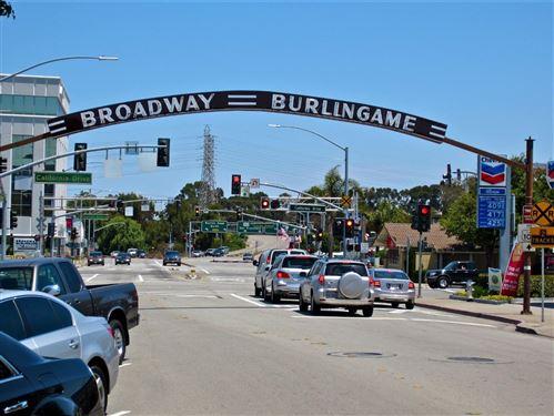 Tiny photo for 604 Peninsula Avenue, BURLINGAME, CA 94010 (MLS # ML81864623)