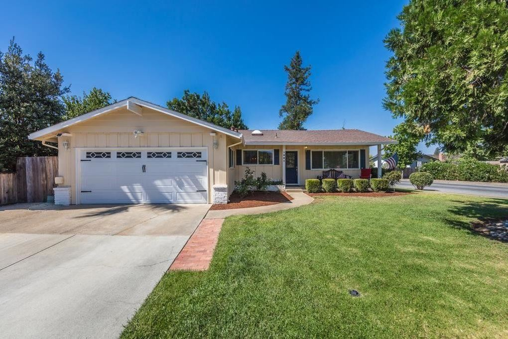 Photo for 1301 3rd ST, GILROY, CA 95020 (MLS # ML81825623)