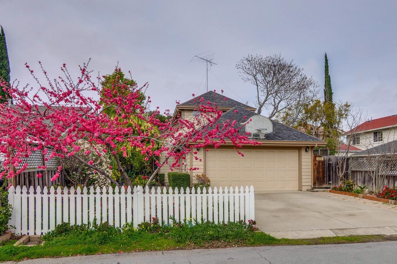 Photo for 10217 Orange AVE, CUPERTINO, CA 95014 (MLS # ML81830623)