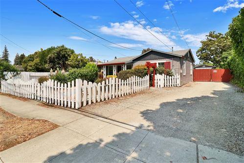 Photo of 1724 B ST, HAYWARD, CA 94541 (MLS # ML81801624)