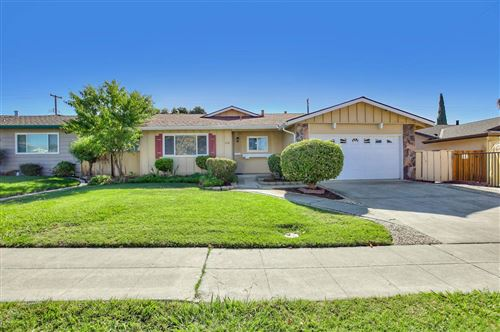 Photo of 3128 Coldwater DR, SAN JOSE, CA 95148 (MLS # ML81815624)