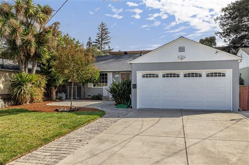 Photo of 756 8th AVE, REDWOOD CITY, CA 94063 (MLS # ML81819624)