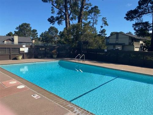 Tiny photo for 1360 Josselyn Canyon RD 11 #11, MONTEREY, CA 93940 (MLS # ML81835624)