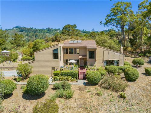 Photo of 49 Oak Tree Lane, APTOS, CA 95003 (MLS # ML81852624)