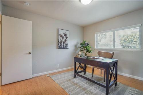 Tiny photo for 116 Valencia Avenue, APTOS, CA 95003 (MLS # ML81854624)
