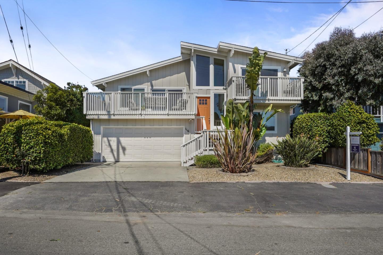 Photo for 116 Valencia Avenue, APTOS, CA 95003 (MLS # ML81854624)