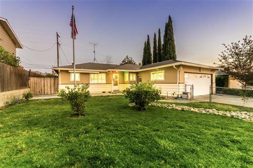 Photo of 3188 Mattos AVE, SAN JOSE, CA 95132 (MLS # ML81807625)