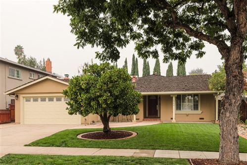 Photo of 6049 Sanford DR, SAN JOSE, CA 95123 (MLS # ML81810625)