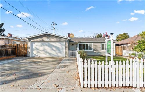 Photo of 1773 Wema WAY, SAN JOSE, CA 95124 (MLS # ML81822625)
