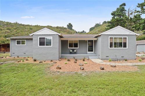 Photo of 12340 San Mateo Road, HALF MOON BAY, CA 94019 (MLS # ML81837625)