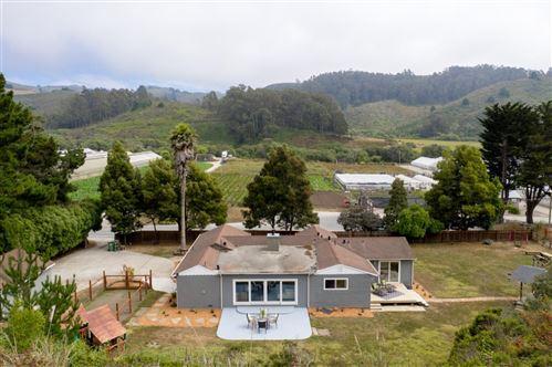 Tiny photo for 12340 San Mateo RD, HALF MOON BAY, CA 94019 (MLS # ML81837625)