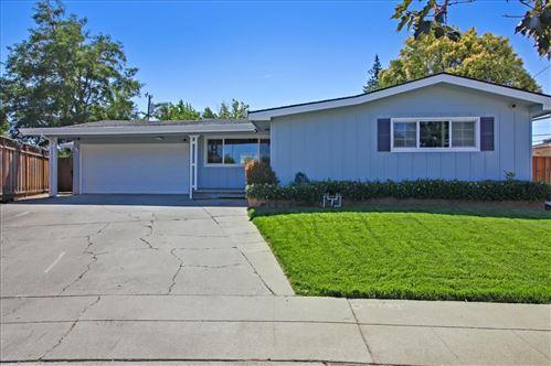 Photo of 1693 Beck Drive, SAN JOSE, CA 95130 (MLS # ML81852625)