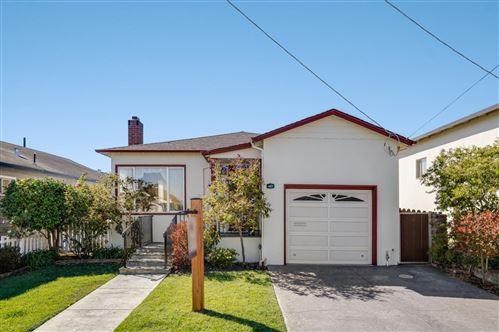 Photo of 417 Walnut Avenue, SOUTH SAN FRANCISCO, CA 94080 (MLS # ML81863625)