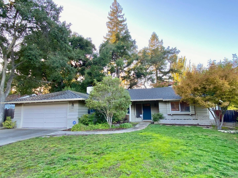Photo for 1310 Montclaire WAY, LOS ALTOS, CA 94024 (MLS # ML81820625)
