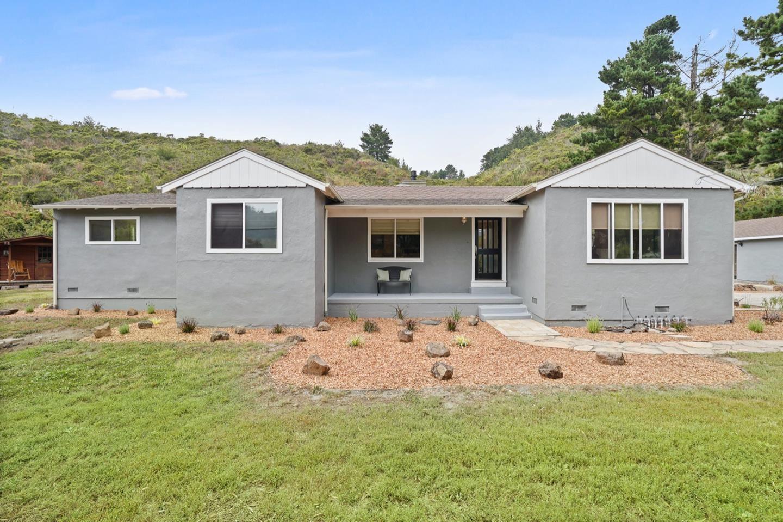 Photo for 12340 San Mateo RD, HALF MOON BAY, CA 94019 (MLS # ML81837625)