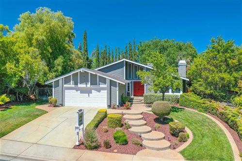 Photo of 779 Portswood Drive, SAN JOSE, CA 95120 (MLS # ML81842626)