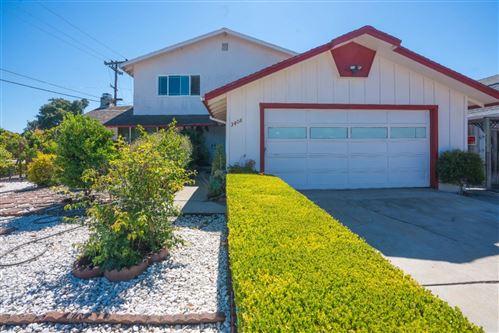 Photo of 3408 Saint Marys Place, SANTA CLARA, CA 95051 (MLS # ML81858626)