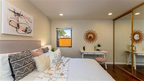 Tiny photo for 22680 Silver Oak Court, CUPERTINO, CA 95014 (MLS # ML81861626)